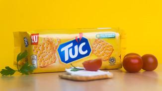 TUC Crackers - #StucinHeaven