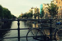 Amsterdam 16'