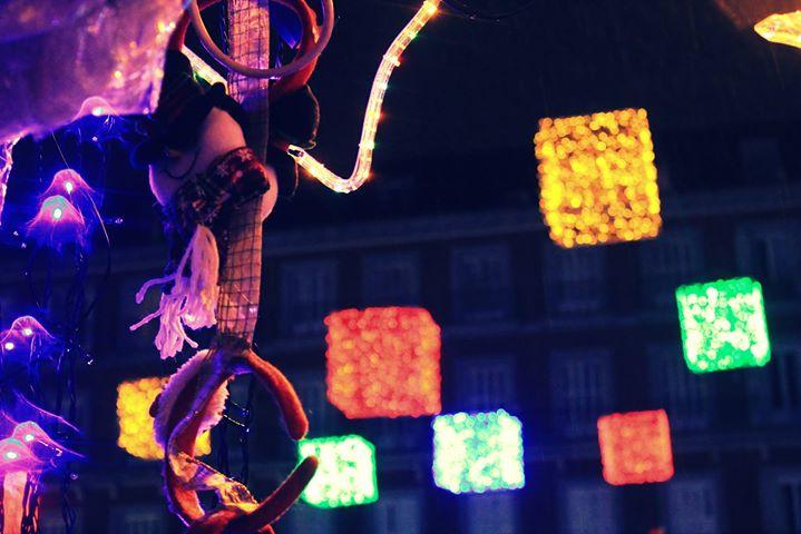 Madrid en Navidad (2014)