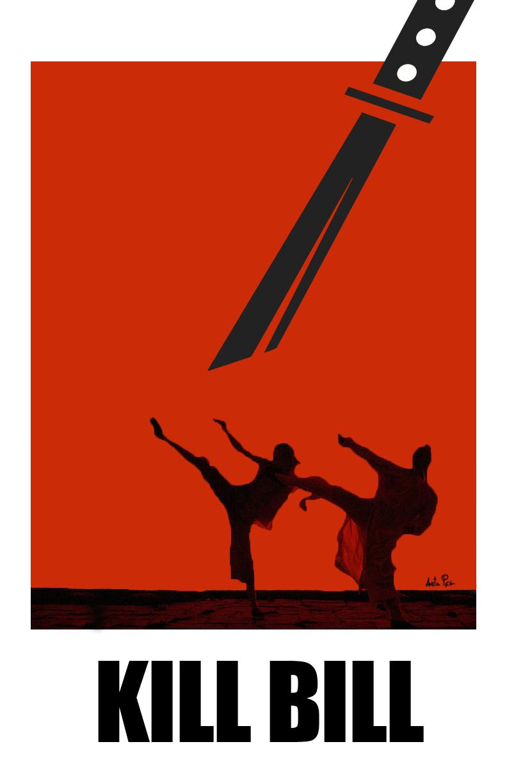 Kill Bill fight!
