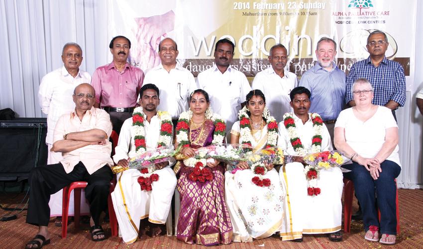 Alpha wedding 2014 feb