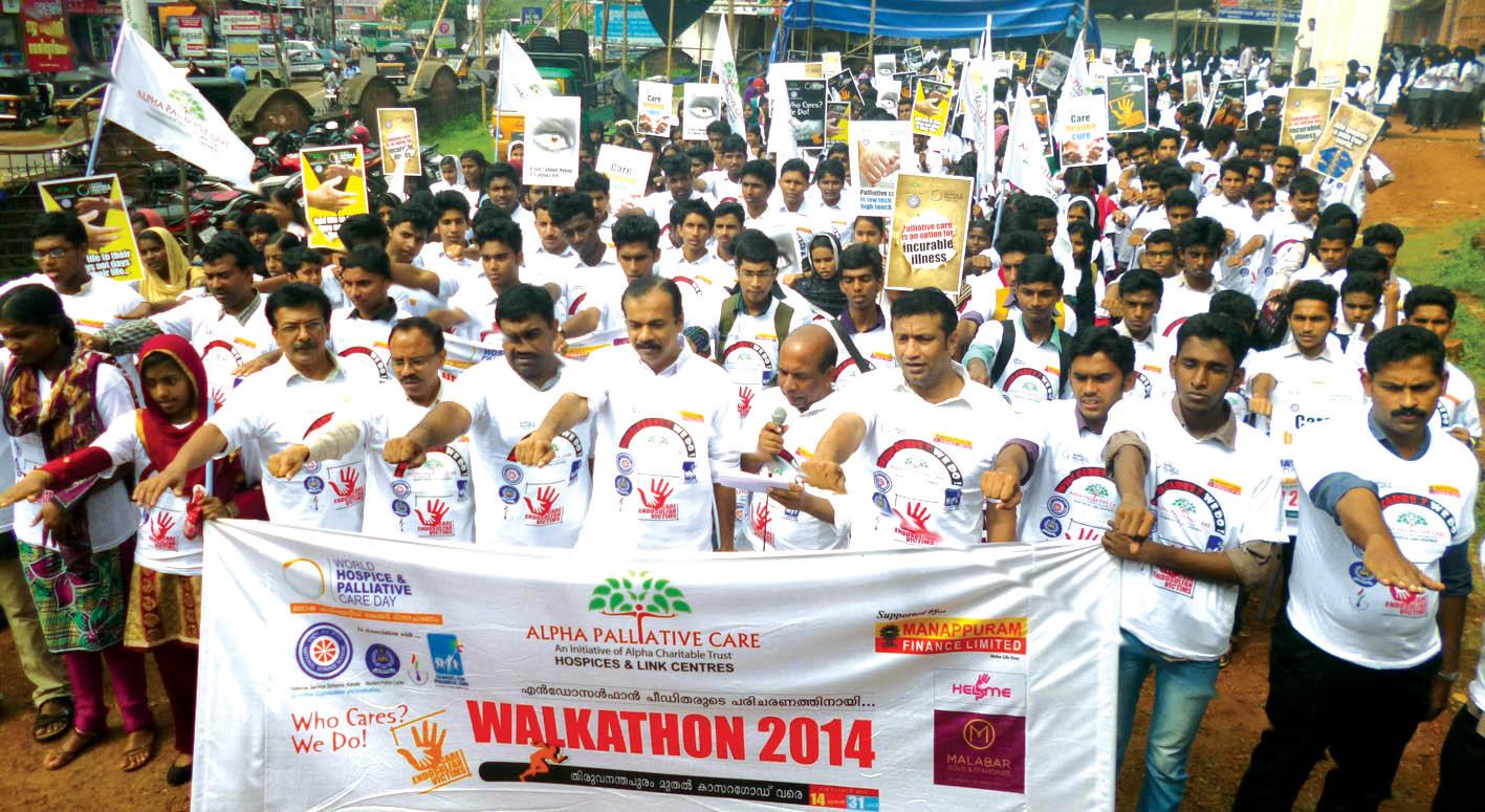 Walkathon-Malappuram
