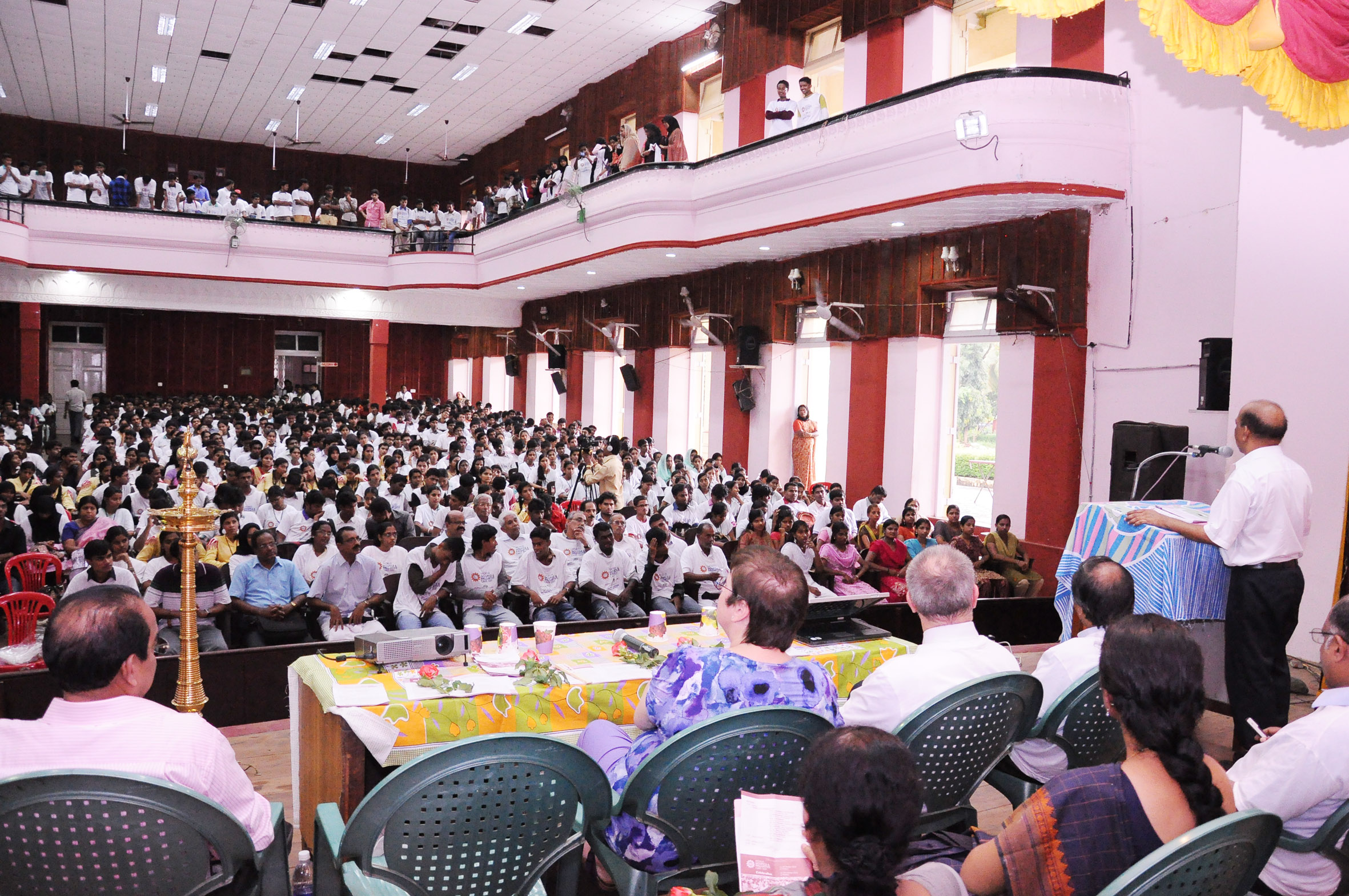 World Palliative Care Day Seminar- 2010