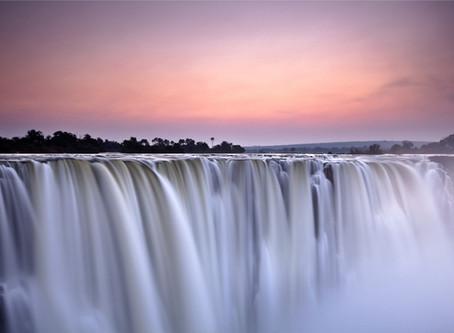 Portraits of Zimbabwe - Along the mighty Zambezi River and beyond.