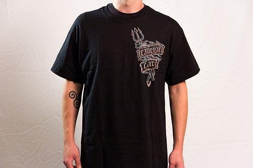 Graveyard Demon T-Shirt