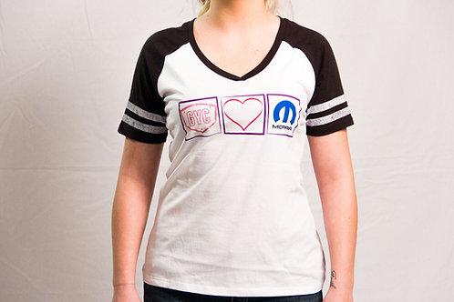 GYC Loves Mopar T-Shirt