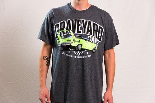 Graveyard Superbird T-Shirt