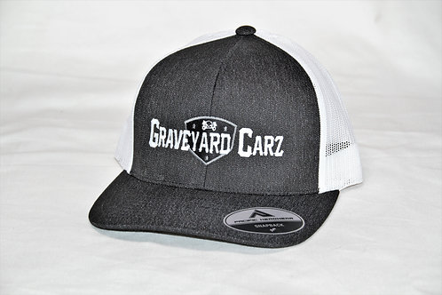 GYC Snapback Baseball Cap