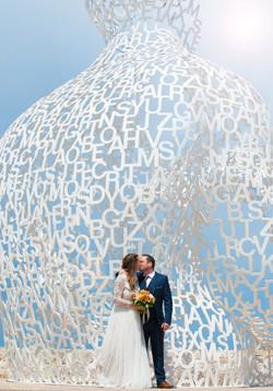 photographe mariage port Antibes