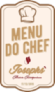 Menu do Chef Logo.png