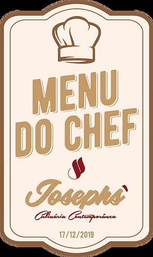 Menu do Chef Logo.png