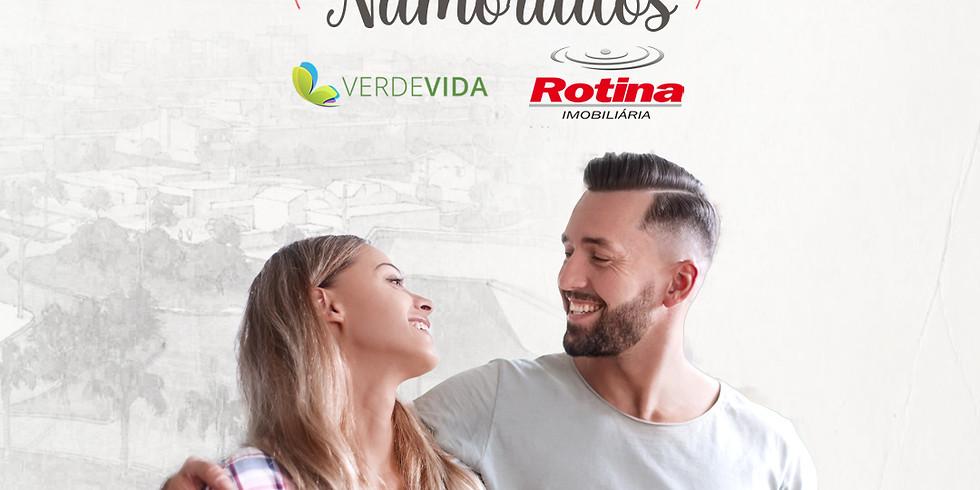 Café dos Namorados - Rotina e Verde Vida