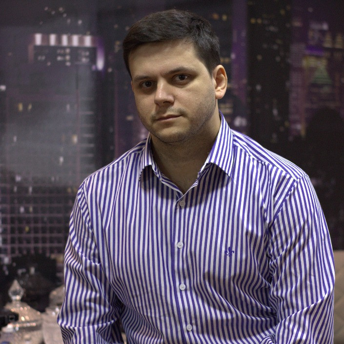 Pedro Henrique Martins Tobaruela Ortiz