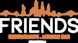 LOGO FRIENDS by castelli