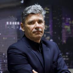 Luiz Eduardo Klovrza