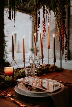 winter wedding piemonte
