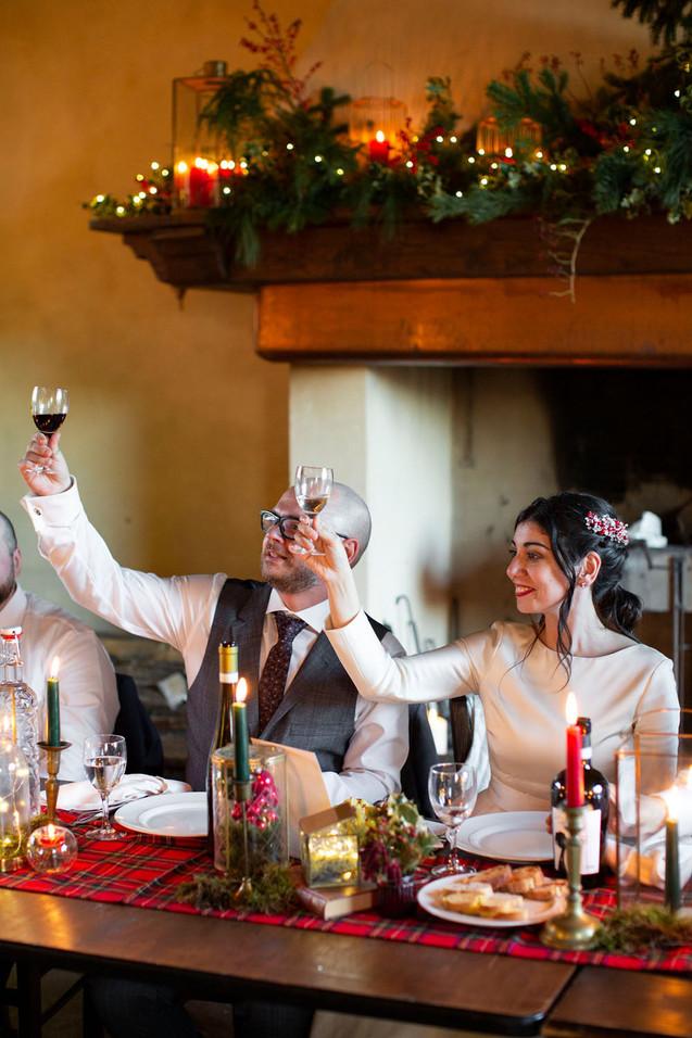 Wedding Natale
