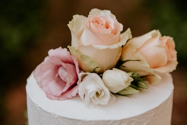 weddign cake monferrato