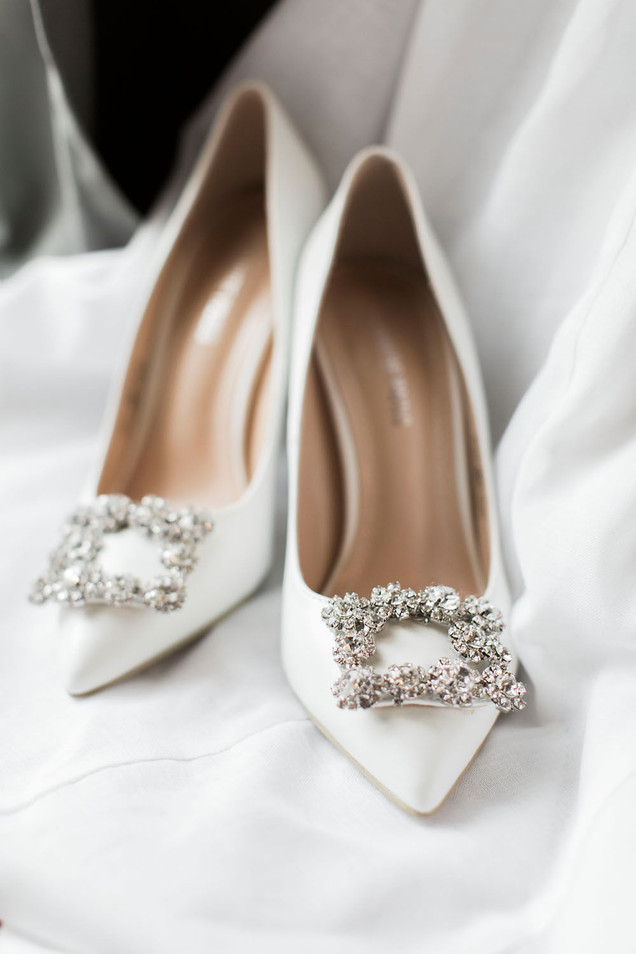 Scarpe Sposa Pavia