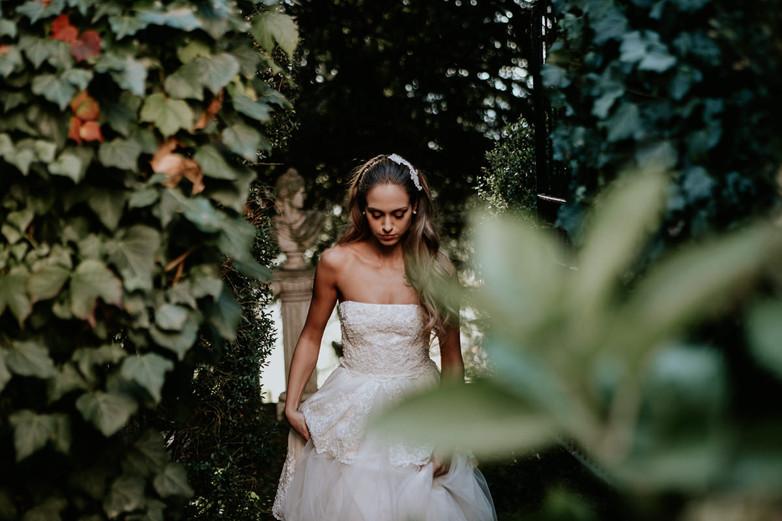 abito sposa Alba
