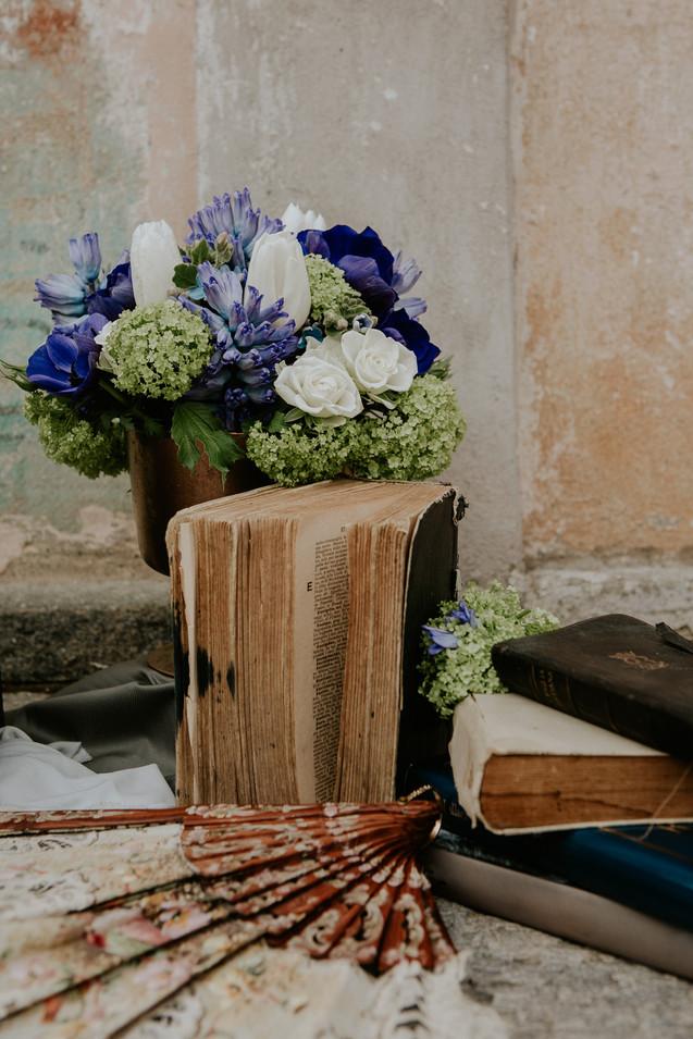 matrimonio libri