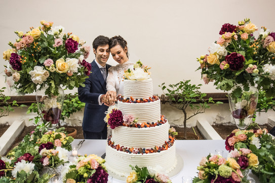 wedding cake Greta Betton