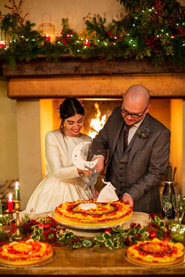Matrimonio Camino