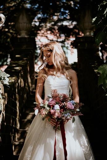 Organizzare matrimonio autunno