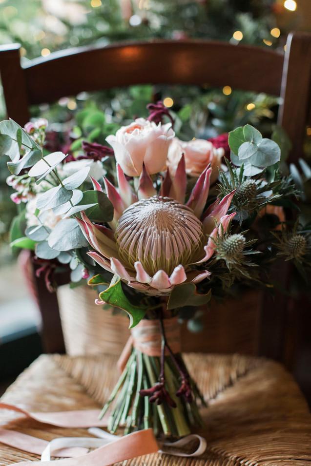 Bouquet Pavia