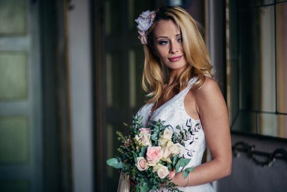 Wedding planner castello di frassinello