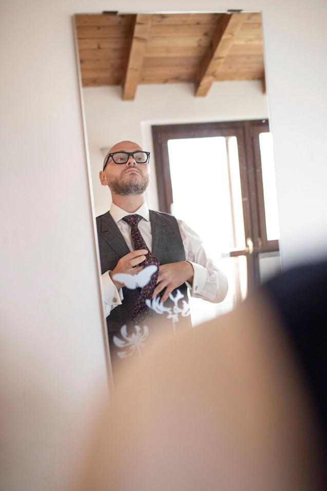 vestito Sposo Pavia
