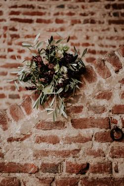 fiori matrimonio pavia