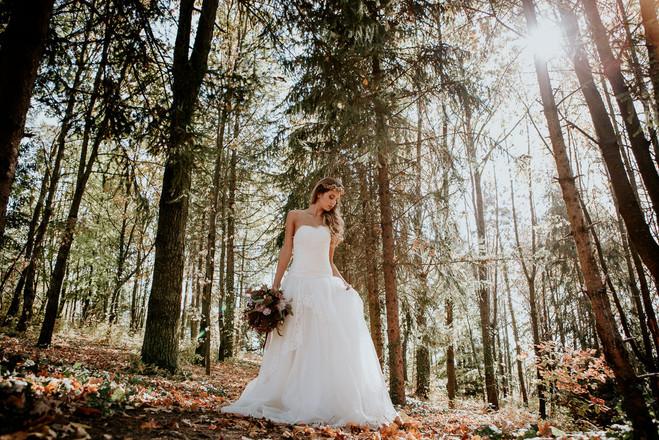 Wedding Planner Autunno