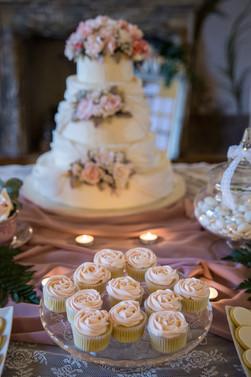torta castello piemonte