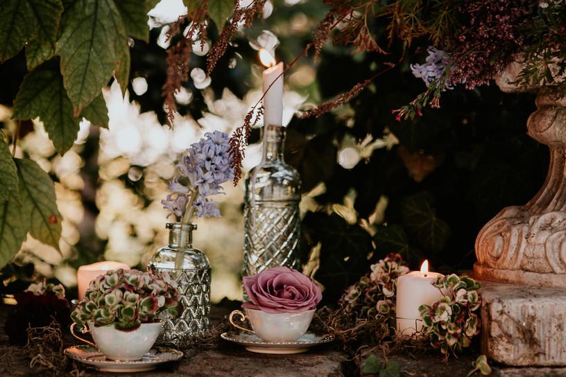 Wedding planner Alba