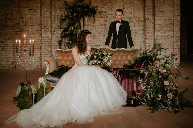 wedding planner alessandria