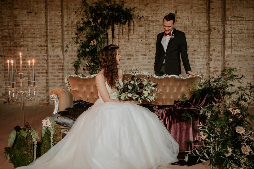 matrimonio pavia