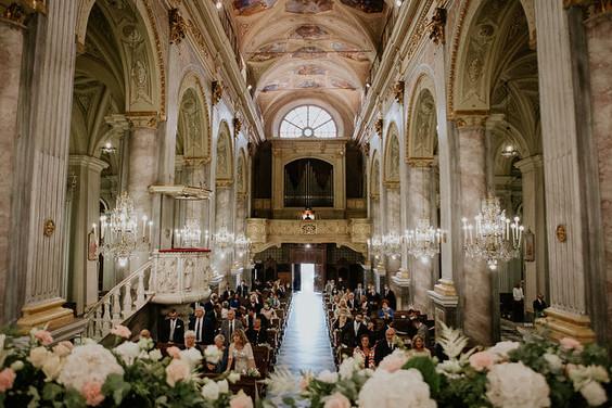 navata Duomo acqui Terme matrimonio