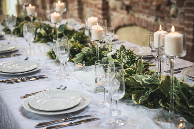 wedding palnner torino