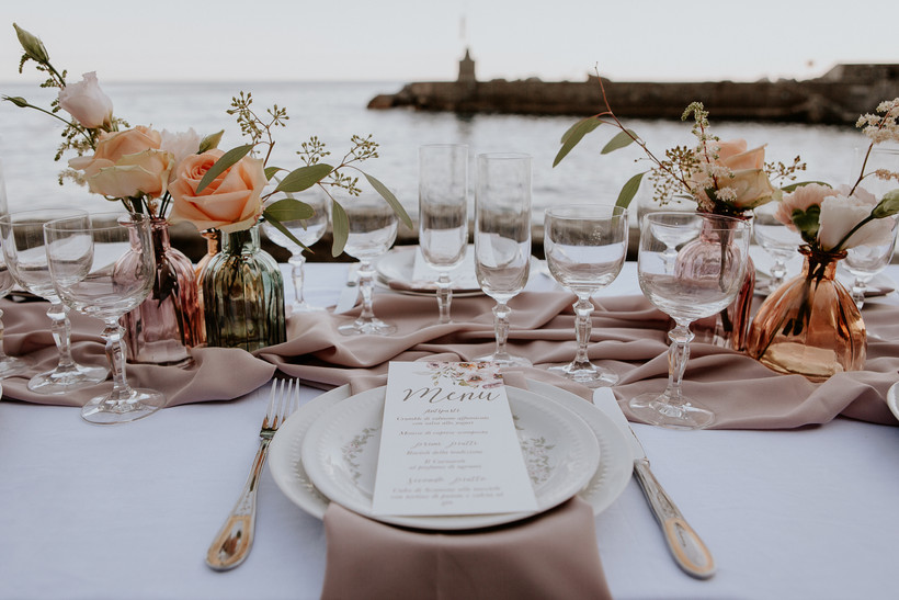 wedding planner genova