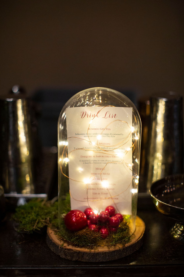 cocktail matrimonio