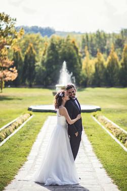 matrimonio villa milano