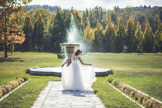 matrimonio montegioco