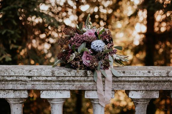 bouquet langhe