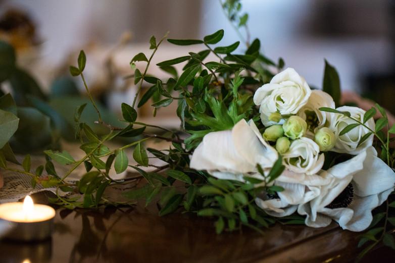 fiori matrimonio frassinello