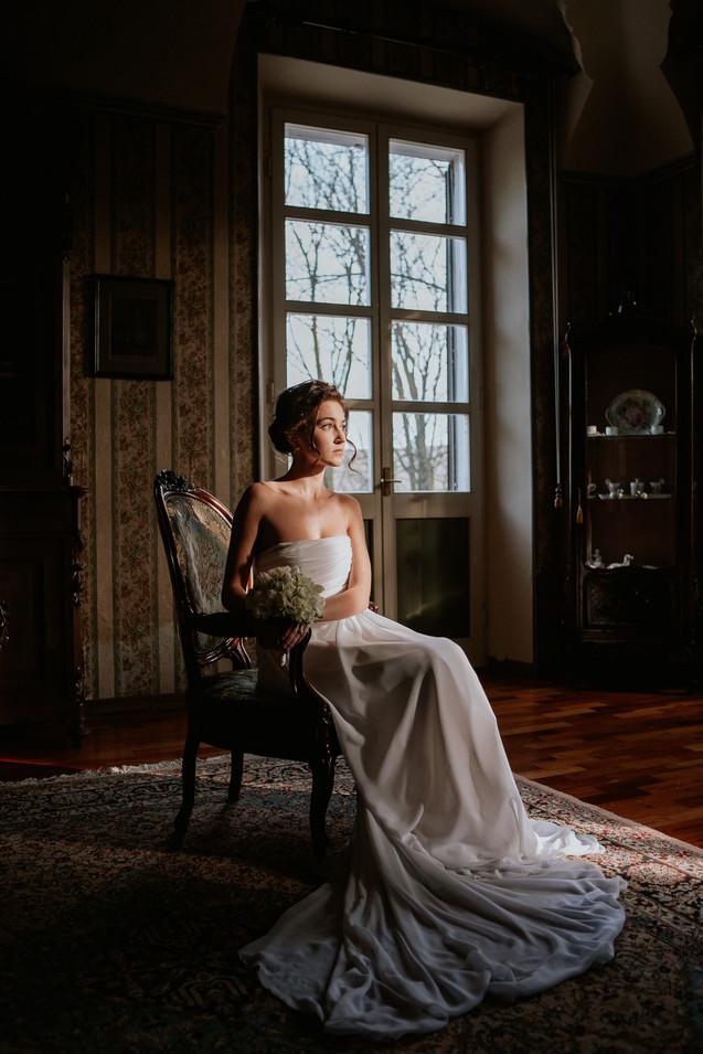Matrimonio foto Alessandra