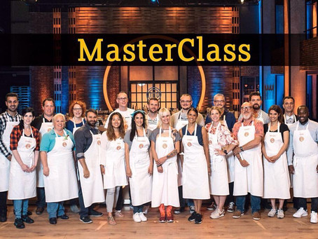 Die MasterClass Deutschlands :D