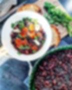 Mexikanische Bohnen aus den TonTopf1.jpg