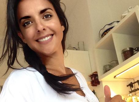 in Alejandra's Küche