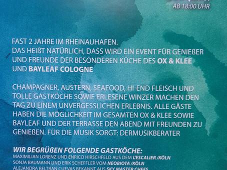 Sommerfestival Ox & Klee